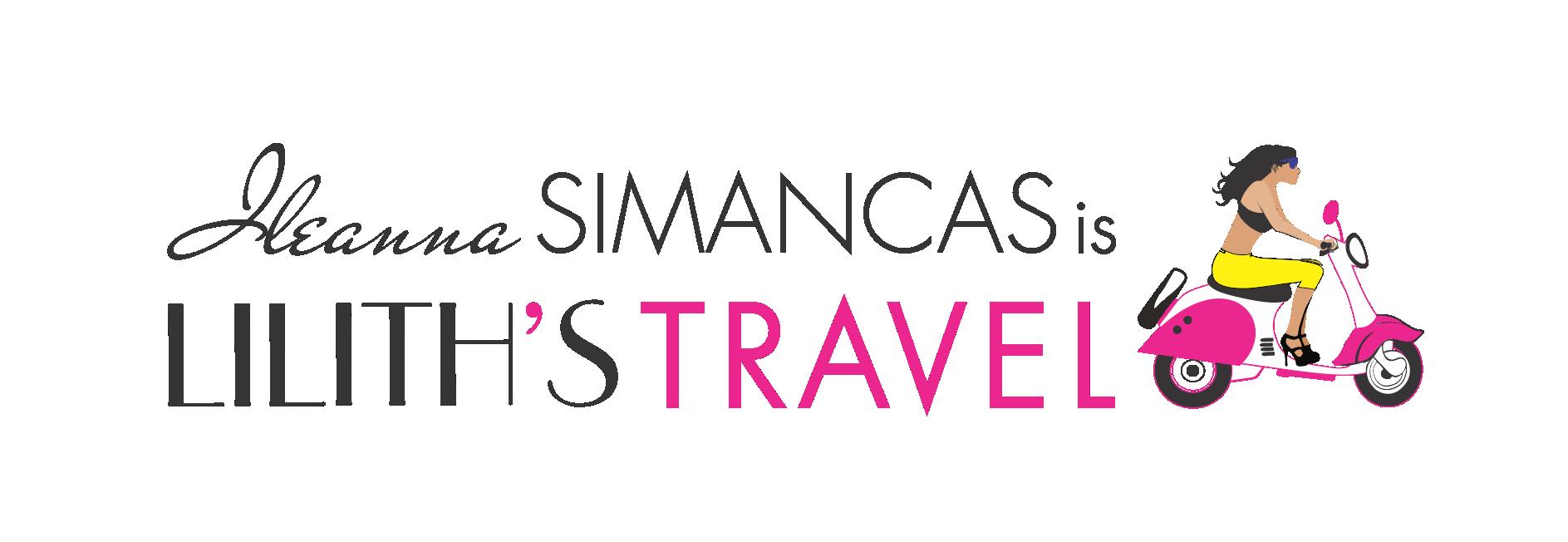 Ileanna Simancas – Lilith's Travel