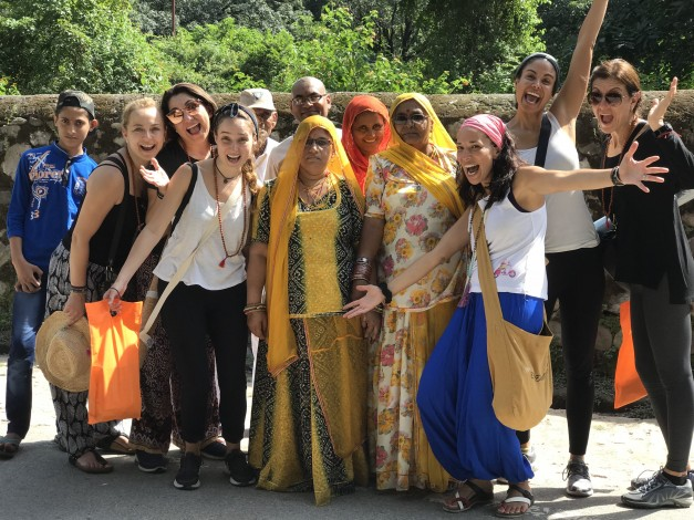 Liliths Travel India