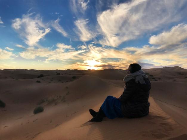 Ile Simancas Marruecos